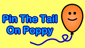 Pin the Tail on Poppy