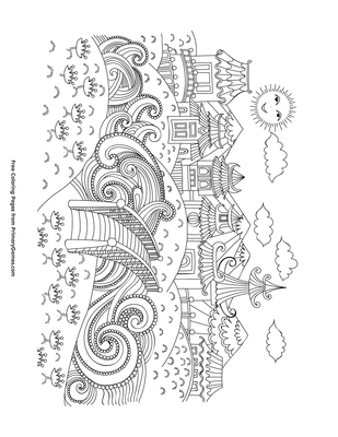 Printable Coloring Pages For Kids Tag Page 13: 24 Car Printable ... | 400x309