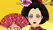 History Dress Up: Chinese Dynasty