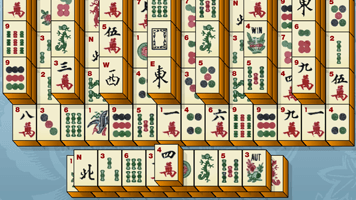 Mahjongg - PrimaryGames - Play Free Online Games