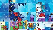 Christmas Turn Puzzle