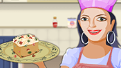 How to Make Cranberry Christmas Fudge