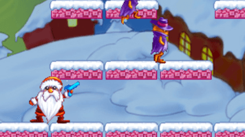 Deep Freeze - PrimaryGames - Play Free Online Games