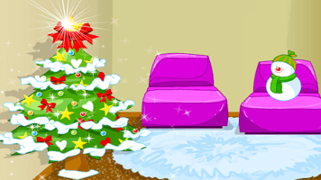 My Christmas Room Decor Primarygames Play Free Online