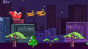 Santa's World Tour