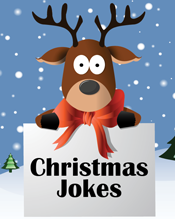christmas jokes - Childrens Christmas Jokes