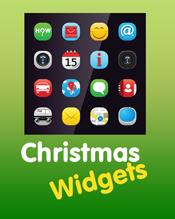 Christmas Widgets