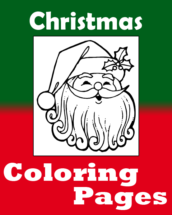 Christmas Coloring Pages Printable Coloring Ebook Primarygames