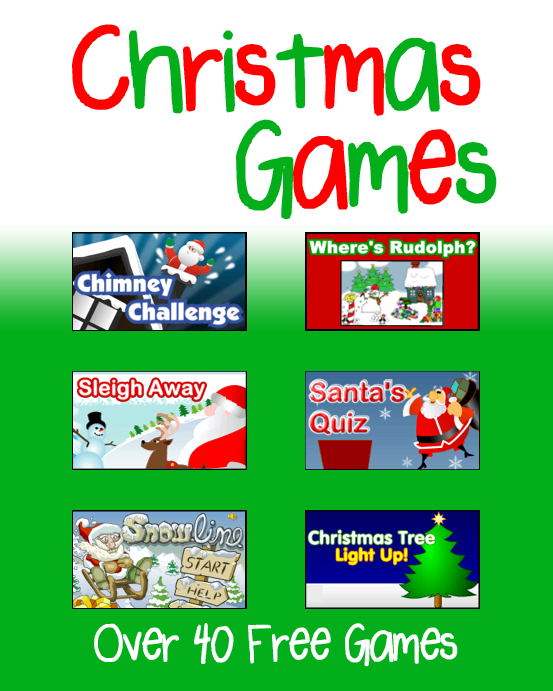 Online Games at PrimaryGames.com - Christmas Games - PrimaryGames - Play Free Online Games