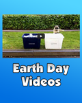 Earth Day Videos