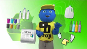 Going Green with D-rop: Reduce, Reuse, Recycle
