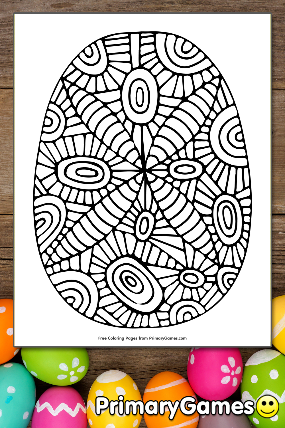primary games coloring pages - photo#36