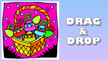 Drag And Drop Puzzle Html5