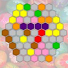 Easter Hex Puzzle