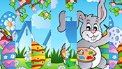 Easter Mix Puzzle