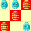 Easter Tic Tac Toe