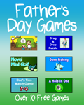 Father's Day Games