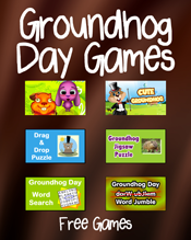 Groundhog Day Games