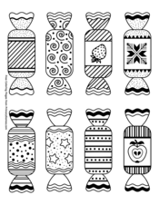 Halloween Coloring Pages • FREE Printable PDF from ...