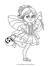 Halloween Coloring Pages Printable Coloring Ebook Primarygames