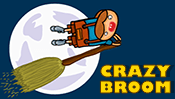 Crazy Broom