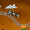Ghost Train Ride