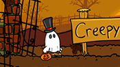 Halloweeeen!
