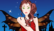 Halloween Fairy Dress Up