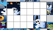 Halloween Block Puzzle