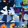 Halloween Turn Puzzle