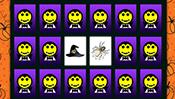 Halloween Match Game