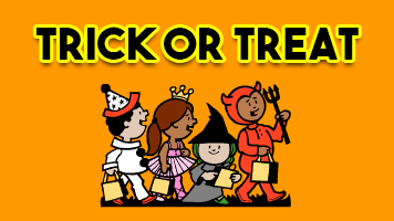 trick or treat primarygames play free online games