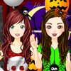 Halloween Pumpkin Decoration Challenge
