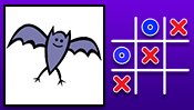 Batty's Tic Tac Toe
