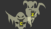 The Typing of the Ghosts