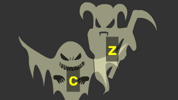 The Typing of the Ghosts • Free Online Games at PrimaryGames