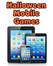 halloween mobile games - Primarygameshalloween