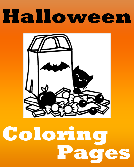 Hard Halloween Coloring Pages Printable Halloween Coloring Pages