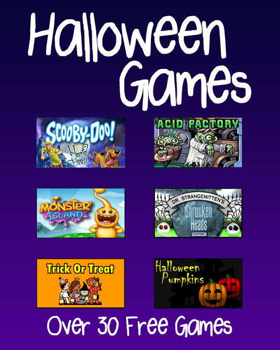 halloween games primarygames play free online games - Primarygameshalloween