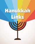Hanukkah Links
