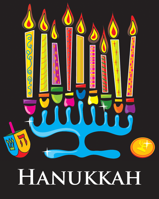 Image result for hanukkah 2018