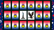 US Symbols Match Game