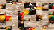 Kwanzaa Swap Puzzle