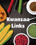 Kwanzaa Links