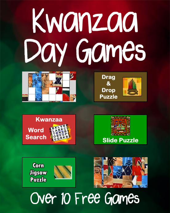 kwanzaa games primarygames play free online games