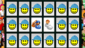 Labor Day Match Game