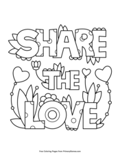 Martin Luther King Jr Day Coloring Pages Printable Coloring