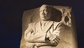 MLK Memorial Jigsaw Puzzle
