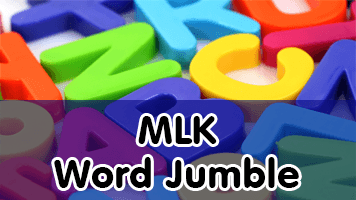 Martin Luther King Word Jumble Primarygames Play Free Online Games