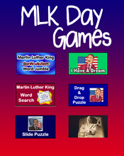 MLK Day Games